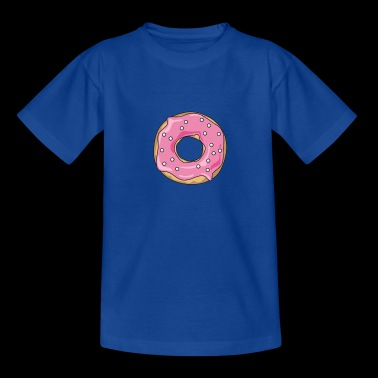 Donut - Teenager T-Shirt