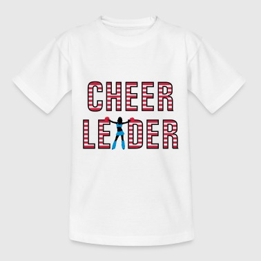 cheerleader_032011_m_3c - T-shirt Ado
