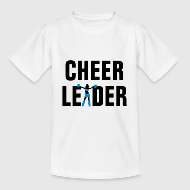 cheerleader_032011_o_2c - Teenager T-shirt