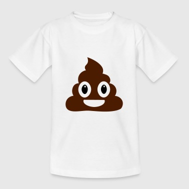 Shit - Teenager T-Shirt