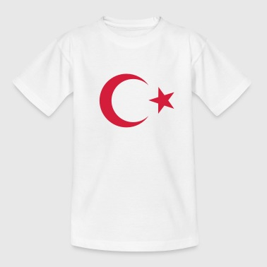 Islam - Teenager T-Shirt