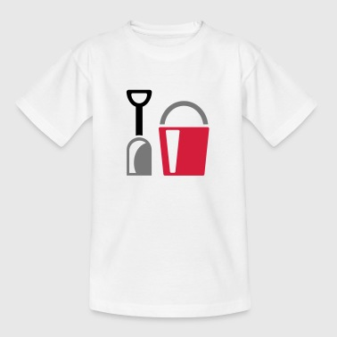 Spielzeug - Teenager T-Shirt