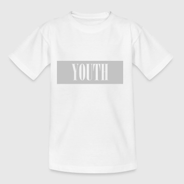 jeugd - Teenager T-shirt