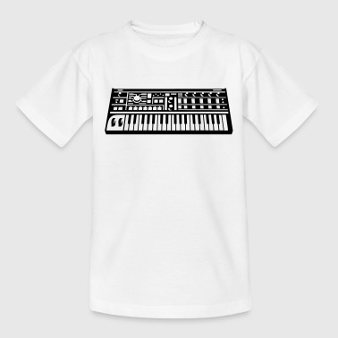 Synthesizer - Teenager T-shirt