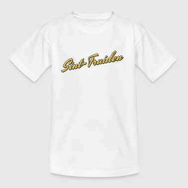 Sint-Truiden - Teenager T-Shirt