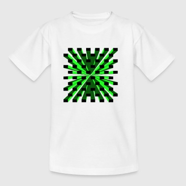 C2 mat - Teenager T-shirt