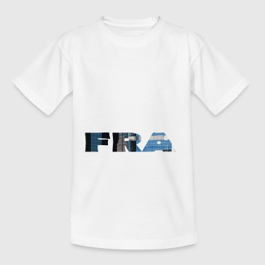 Francfort - T-shirt Ado
