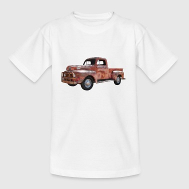 Pick-up Vintage - T-shirt Ado