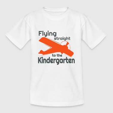 Kindergarten - Teenager T-Shirt