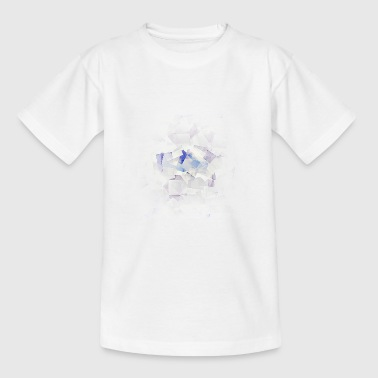 Kristall - Teenager T-Shirt