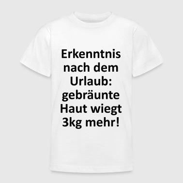 Suchbegriff 39 urlaub spr che 39 t shirts online bestellen spreadshirt - Spruch urlaub ...