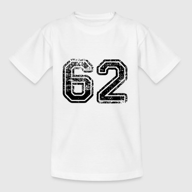 62 - Teenage T-shirt