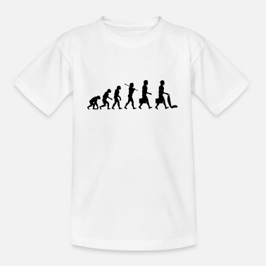 Modern History THE MODERN MAN - A TRAGEDY! - Teenage T-Shirt