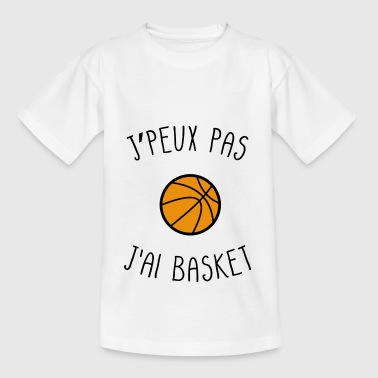 basket - T-shirt Ado