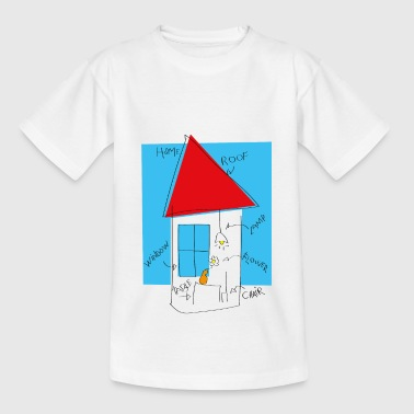 House - Teenager T-Shirt