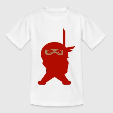 Ninja - Teenager T-Shirt