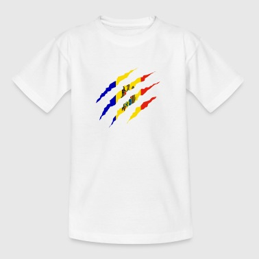 Claw Claw countries Moldova png - Teenage T-Shirt