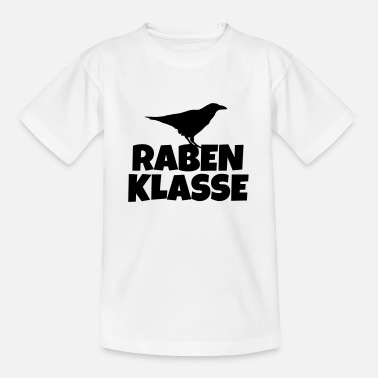 Rabe Rabe class - Teenage T-Shirt