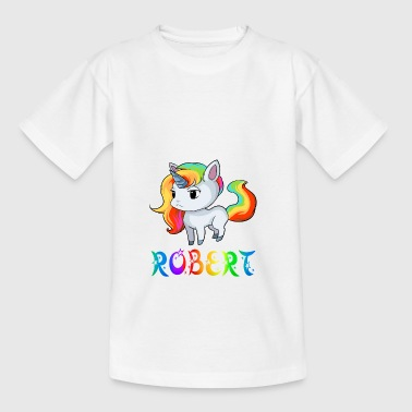 Einhorn Robert - Teenager T-shirt