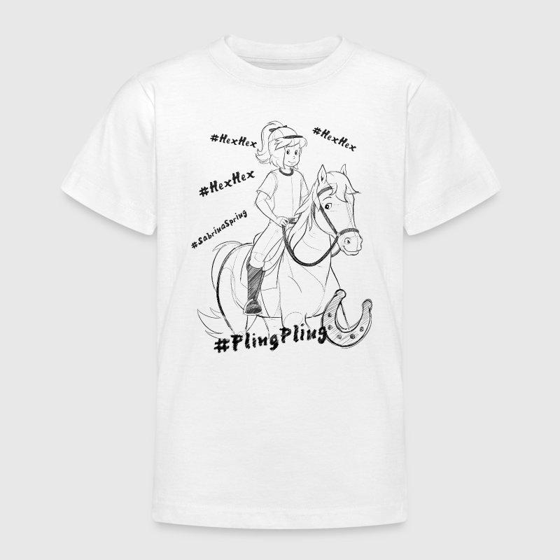 Line Drawing Shirt : Bibi auf sabrina line art plingpling von bibiundtina