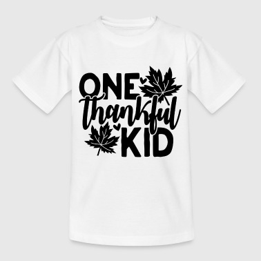 Child - Teenager T-Shirt