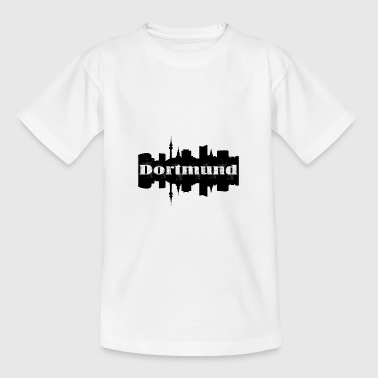 Dortmund - Teenage T-Shirt