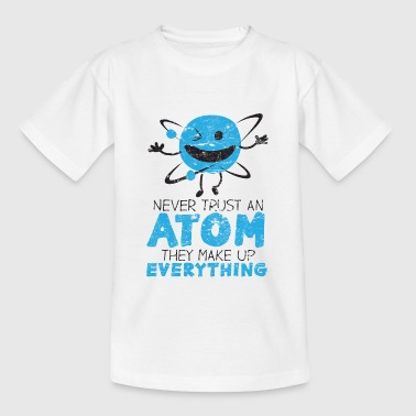 atoom - Teenager T-shirt