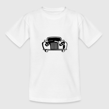 oldtimers_092011_a_2c - Teenager-T-shirt