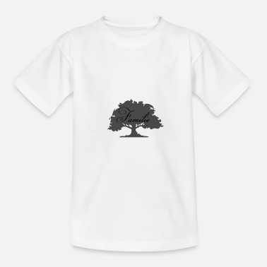shop family tree t shirts online spreadshirt