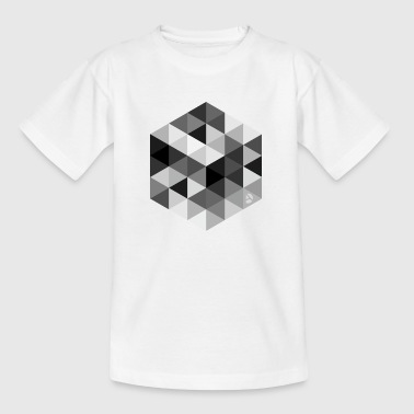 AD Cube - Teenager T-Shirt