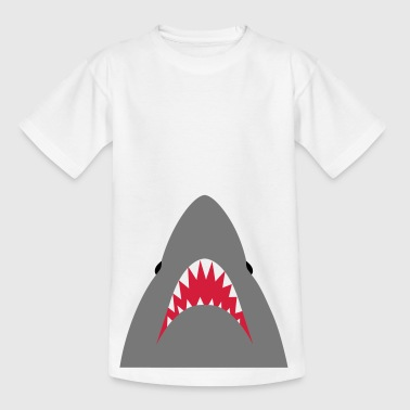 Haifisch - Teenager T-Shirt