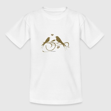 affectueux - T-shirt Ado