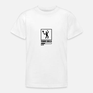Verjaardag Tennis T Shirts Online Bestellen Spreadshirt