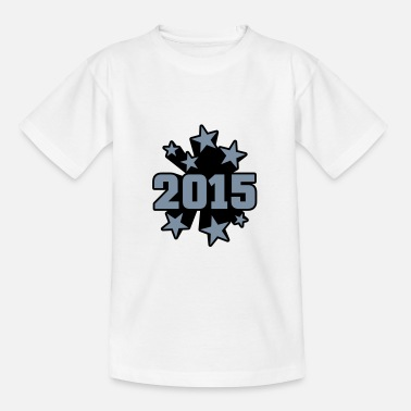 2015 2015 - Teenage T-Shirt