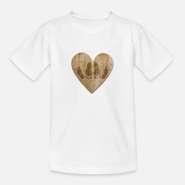 Sex Love Love - Sex - Camiseta adolescente