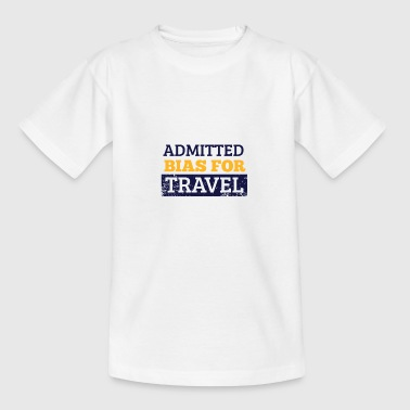 destinations - T-shirt Ado