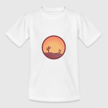 wildernis - Teenager T-shirt