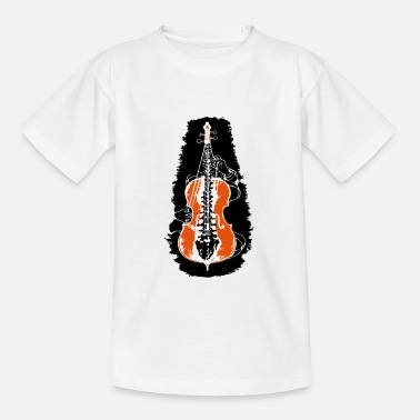 Cello cello - T-shirt tonåring