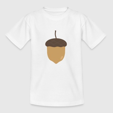Agern - Teenager-T-shirt