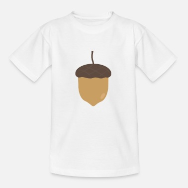 Acorn Acorn - Teenage T-Shirt