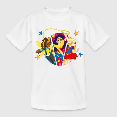 Dc DC Super Hero Girls Batgirl   - Teenager T-Shirt