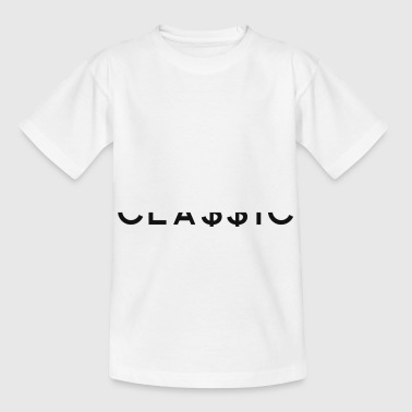 Bushido CLASSIC T-Shirt - Teenager T-Shirt