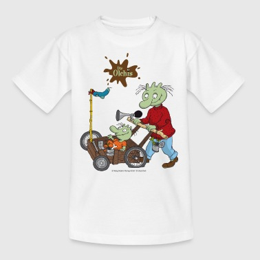 Olchi Kinderwagen - Teenager T-Shirt