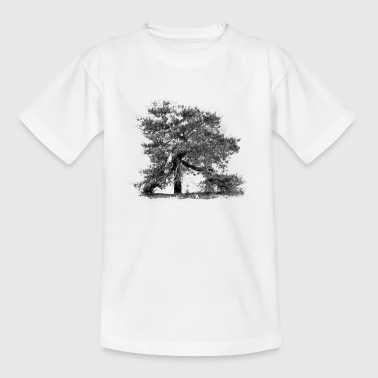 Kiefer - Teenager T-Shirt