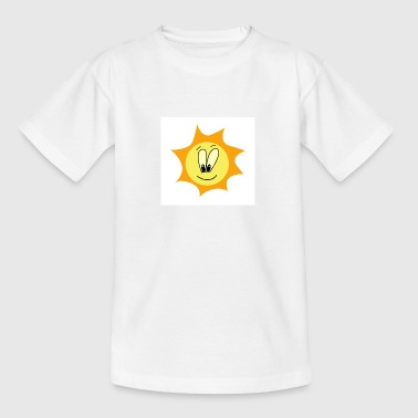 Sunny - Teenager T-shirt