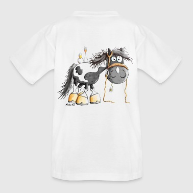 Schecki Schecke - Teenager T-Shirt