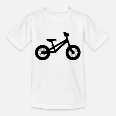 Wheel Wheel - Teenage T-Shirt