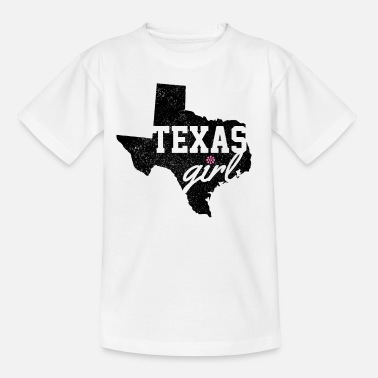 Texas Texas - Teenager T-shirt