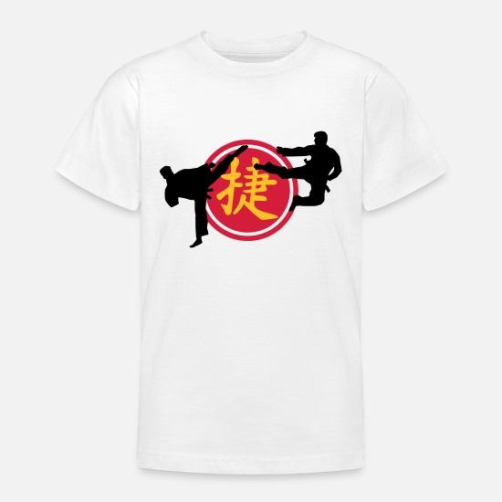 Karate Symbol Postcards | Karate Symbol Post Card Design ... |Chinese Sign For Karate