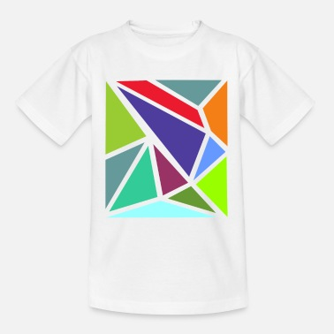 Mosaik Mosaik - Teenager T-Shirt